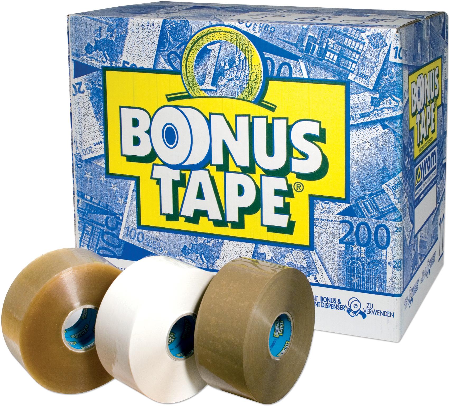 Syrom BONUS tape