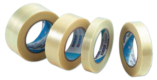 Syrom filamenttape