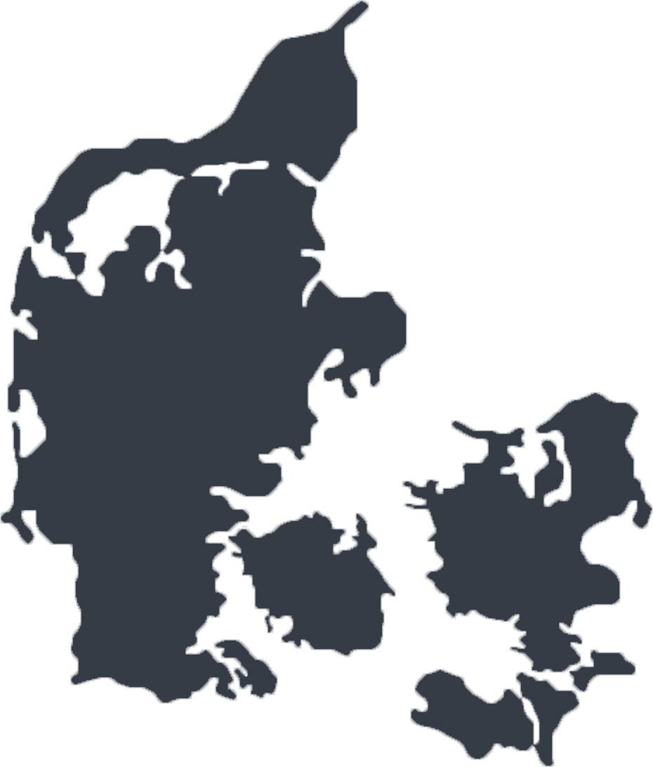 Emballage til hele Danmark