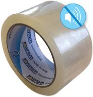 Tape Akryl L/N HT 48 mm x 66 m klar