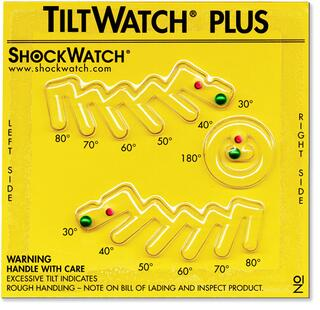 TiltWatch Plus