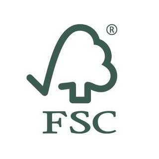 FSC certificeret emballage