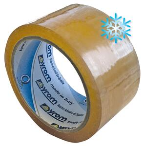 Tape PP Solvent 75 mm x 66 m